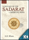 A History of Sadarat In Medieval India (Set Of 2 Vols.)