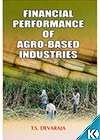 Financial Performance of Agro-Based Industries: The Case of Sugar Industry in Karnataka