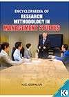 Encyclopaedia of Research Methodology in Management Studies (Set of 2 Vols.) (Crown Size)