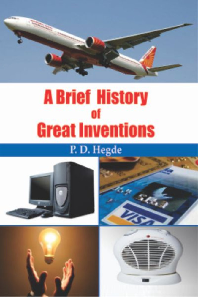 A Brief History of Great Inventions