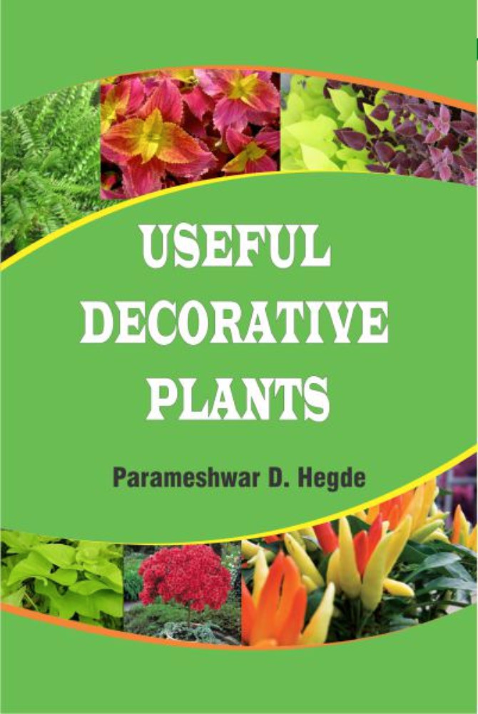 Useful Decorative Plants