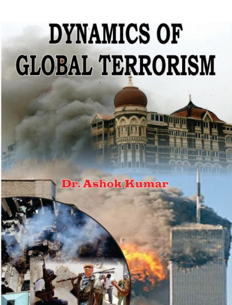 Dynamics of Global Terrorism