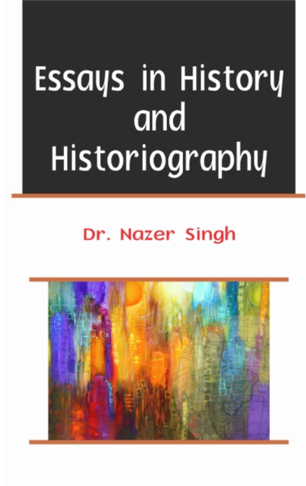 Essays in History & Historiography