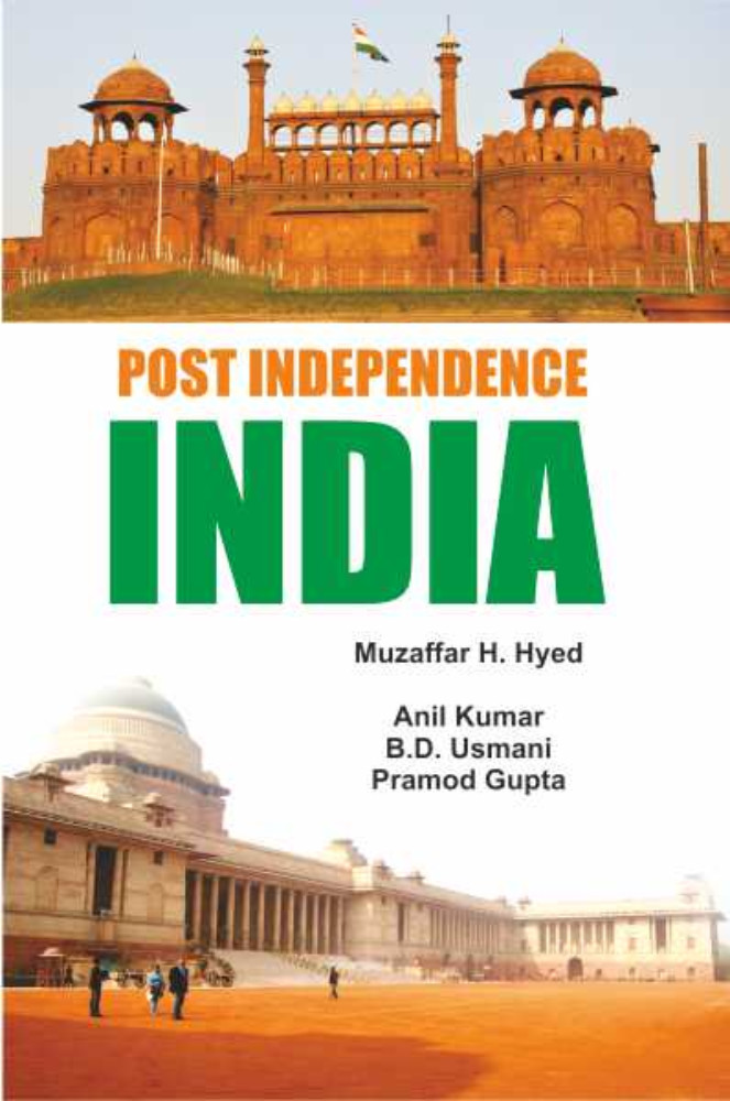Post Independence India