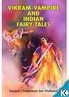 Vikram - Vampire And Indian Fairy Tales